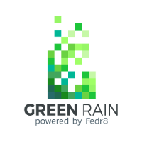 Fedr8 announces the launch of its latest product, Green Rain