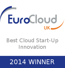 EuroCloud Cloud Startup Innovation Winner