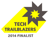 Tech Trailblazers 2015 Finalist