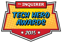 Tech Hero Awards 2015