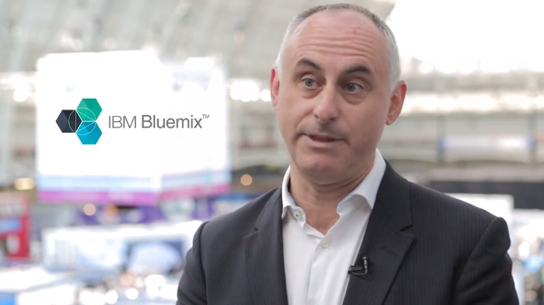 Fedr8 helps customers transform business with IBM Cloud